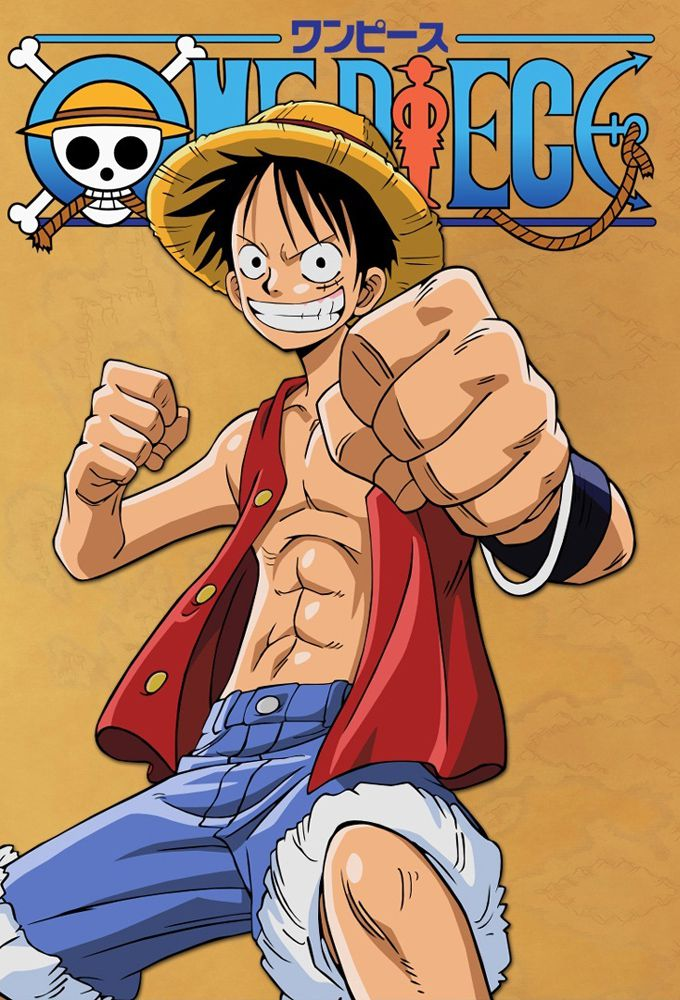 Voir Film One Piece - Anime (1999) streaming VF gratuit complet
