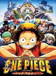 Film One Piece : L'Aventure sans issue - Long-métrage d'animation (2003)