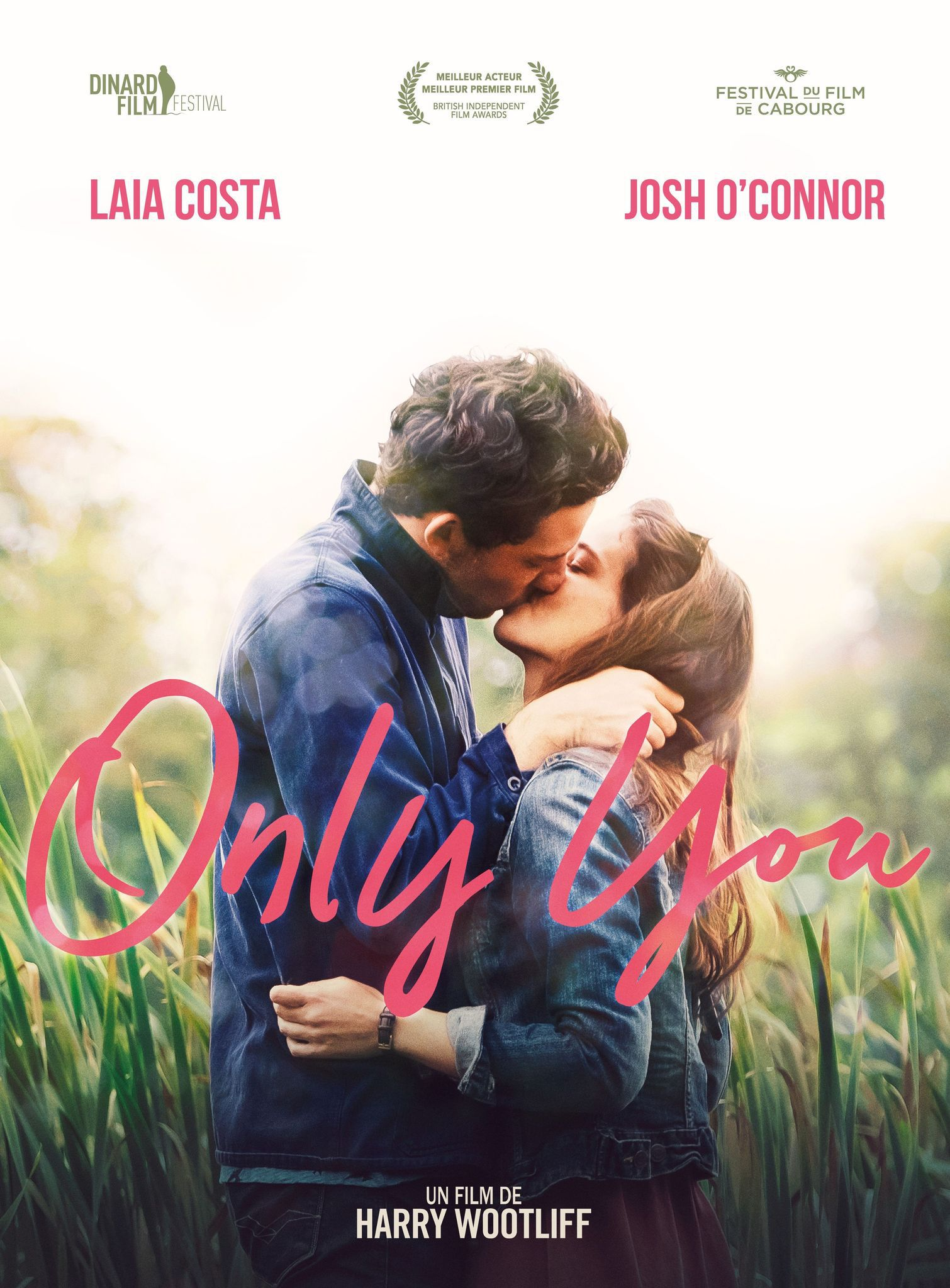 Voir Film Only You - Film (2020) streaming VF gratuit complet