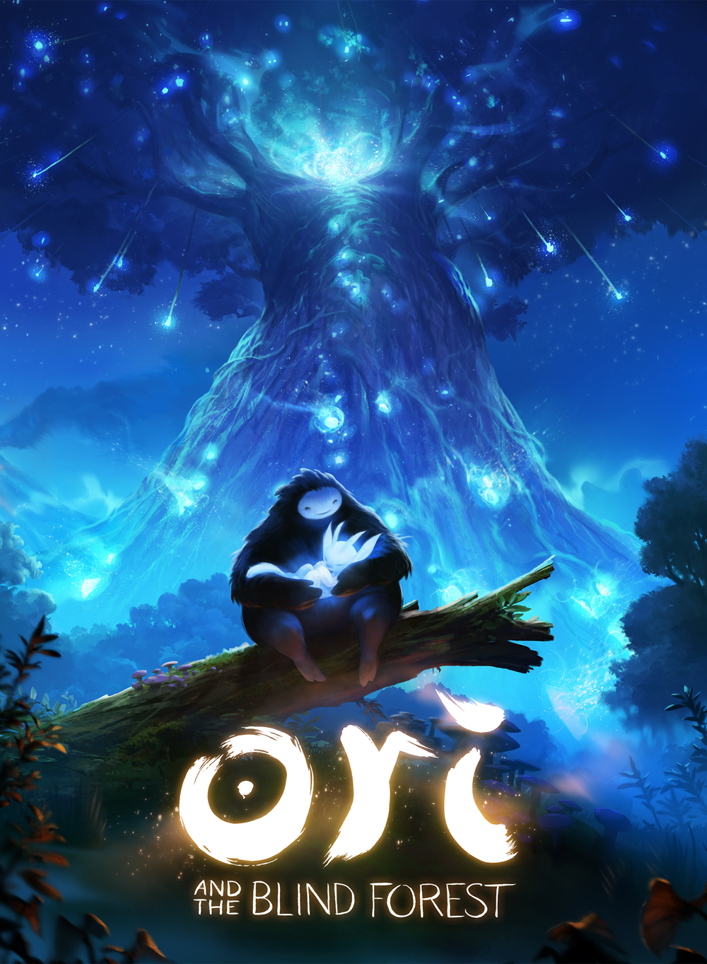 Ori and the Blind Forest (2015)  - Jeu vidéo streaming VF gratuit complet