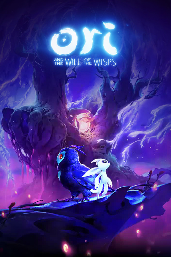 Ori and the Will of the Wisps (2020)  - Jeu vidéo streaming VF gratuit complet