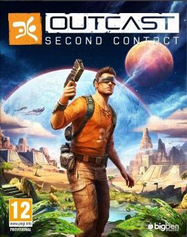 Outcast : Second Contact (2017)  - Jeu vidéo streaming VF gratuit complet