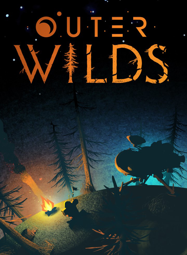 Outer Wilds (2019)  - Jeu vidéo streaming VF gratuit complet