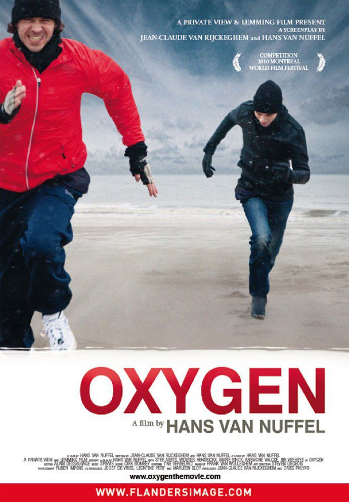 Oxygène - Film (2011) streaming VF gratuit complet