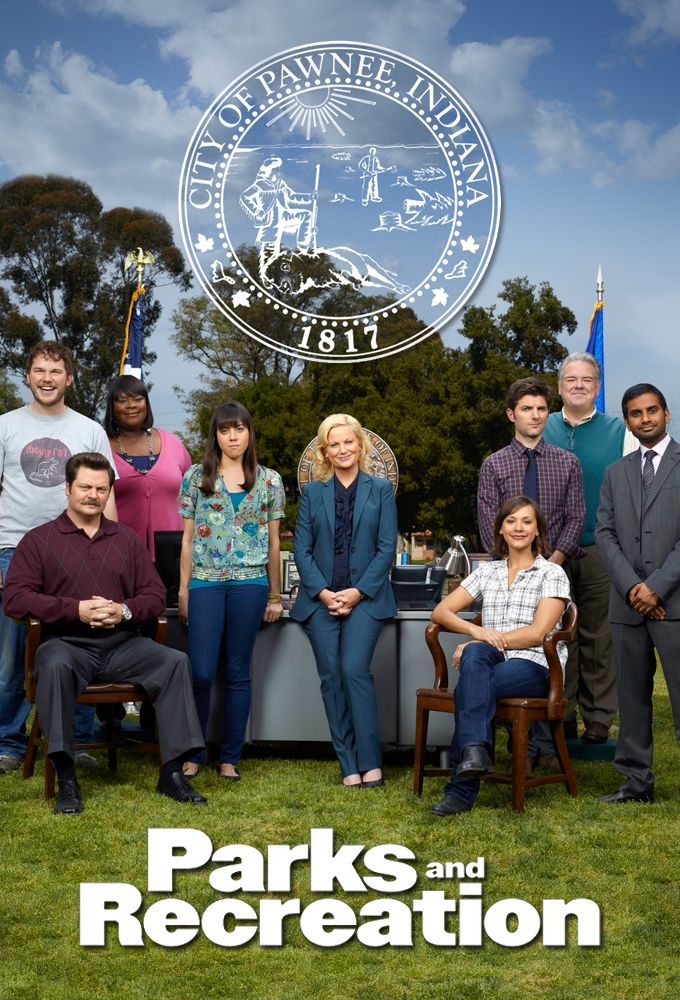 Parks and Recreation - Série (2009) streaming VF gratuit complet