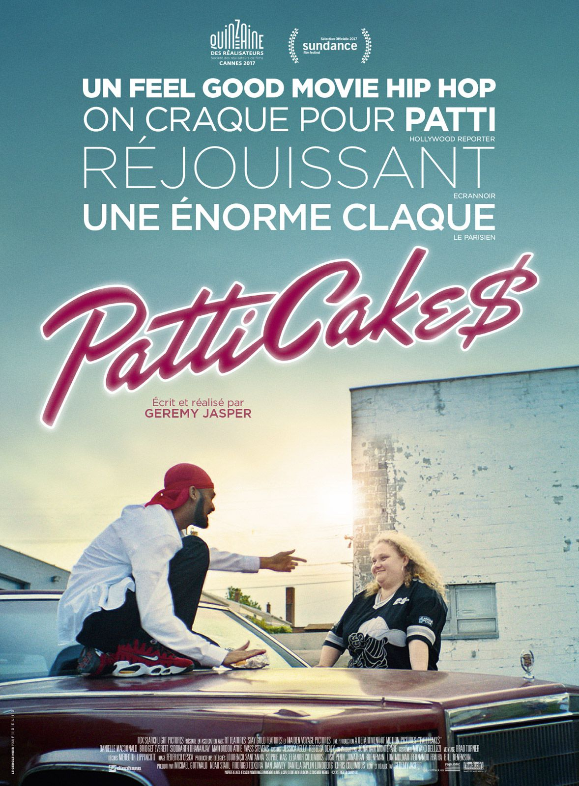 Patti Cake$ - Film (2017) streaming VF gratuit complet