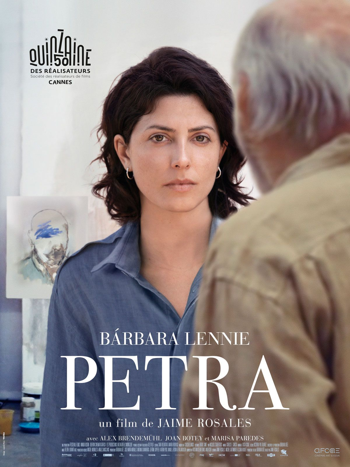 Petra - Film (2019) streaming VF gratuit complet