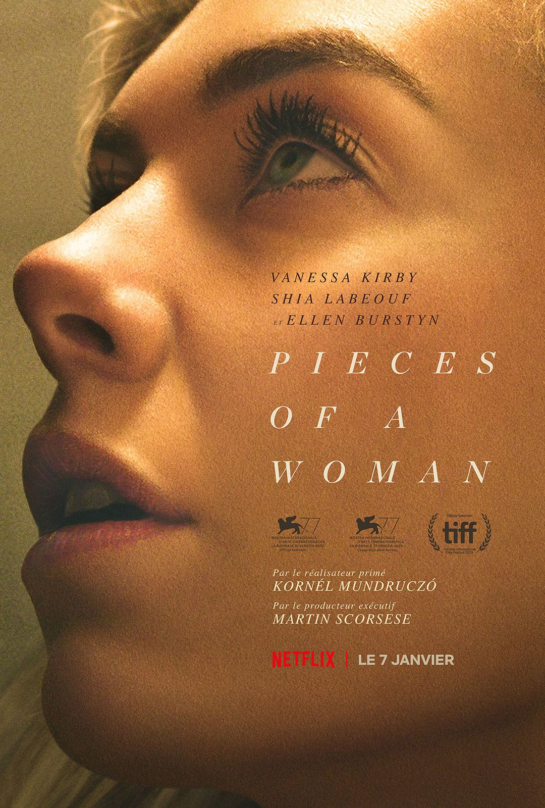 Pieces of a Woman - Film (2021) streaming VF gratuit complet