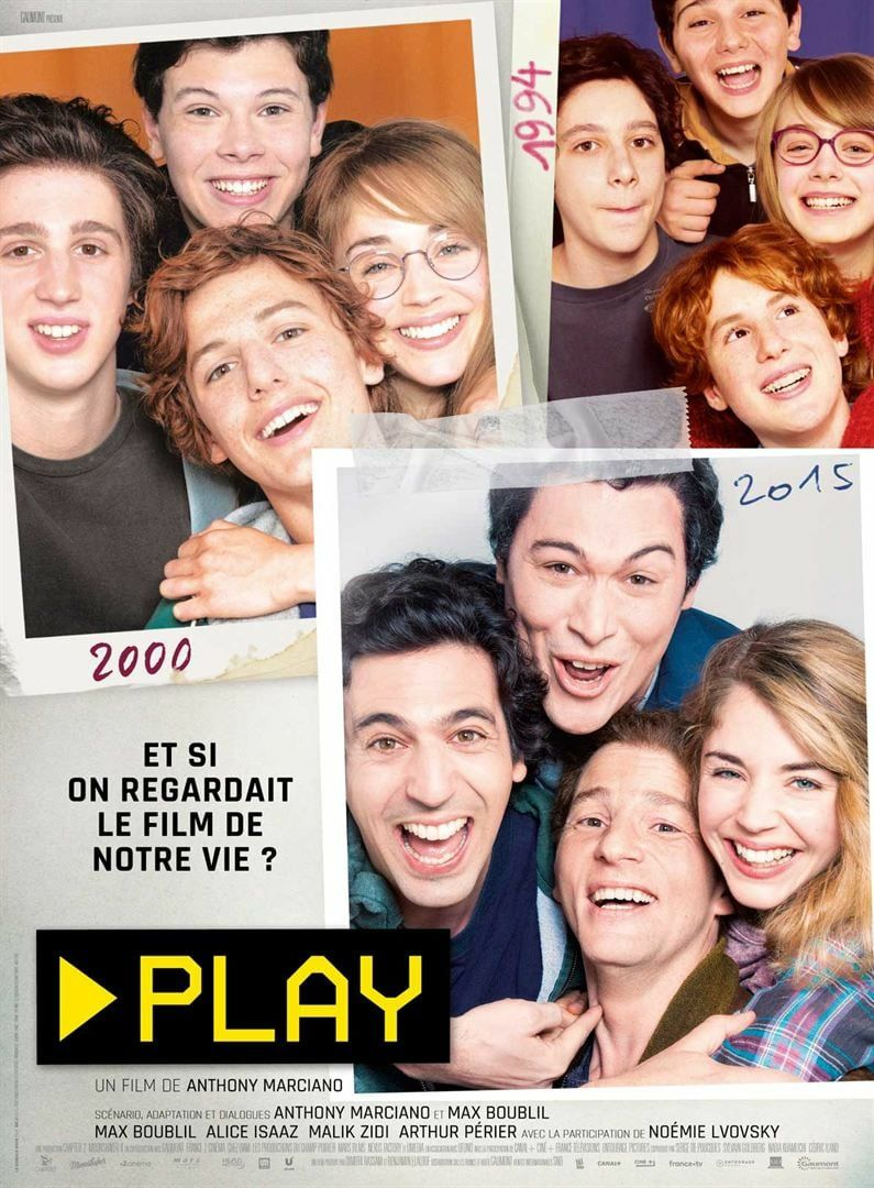 Play - Film (2020) streaming VF gratuit complet