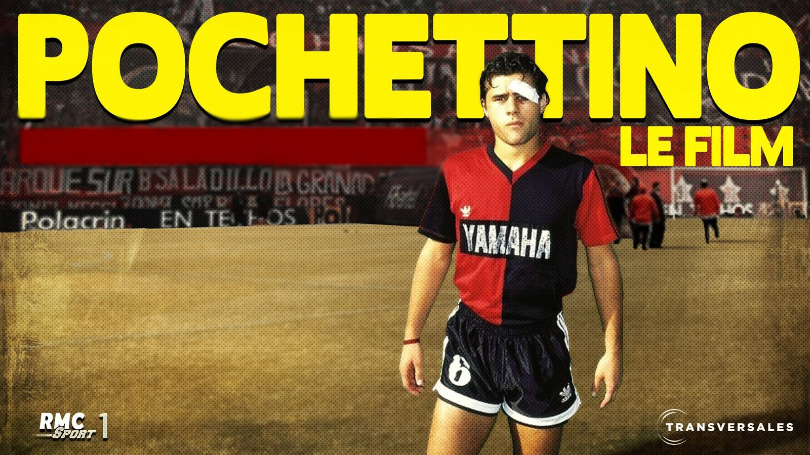 Voir Film Pochettino, le film - Documentaire (2021) streaming VF gratuit complet