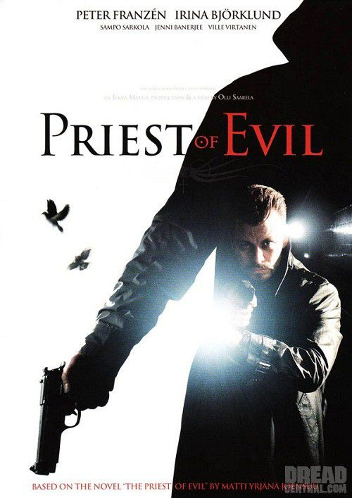 Priest of Evil - Film (2010) streaming VF gratuit complet
