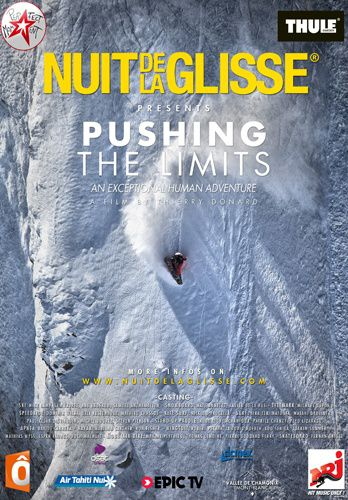Pushing the Limits - Documentaire (2012) streaming VF gratuit complet