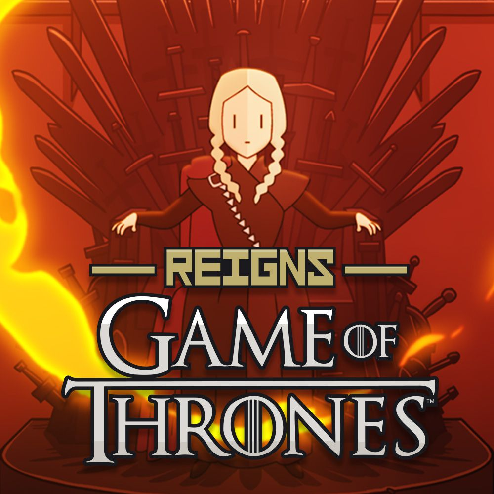 Reigns: Game of Thrones (2018)  - Jeu vidéo streaming VF gratuit complet