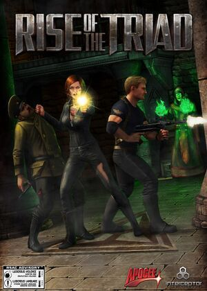 Rise of the Triad (2013)  - Jeu vidéo streaming VF gratuit complet