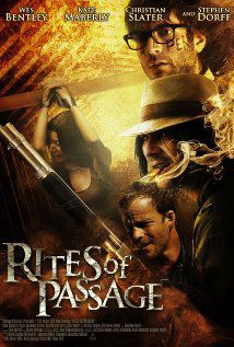 Rites of Passage - Film (2012) streaming VF gratuit complet