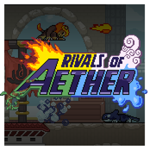 Rivals Of Aether (2017)  - Jeu vidéo streaming VF gratuit complet
