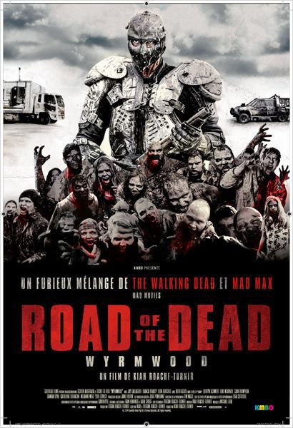 Road of the Dead - Film (2015) streaming VF gratuit complet