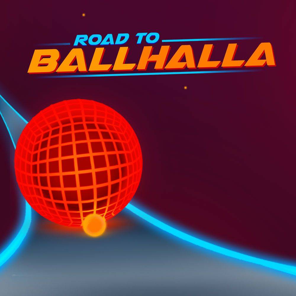 Road to Ballhalla (2016)  - Jeu vidéo streaming VF gratuit complet