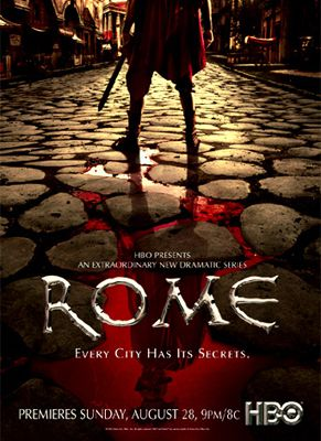 Rome - Série (2005) streaming VF gratuit complet