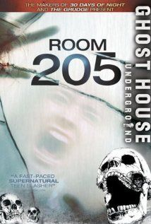 Voir Film Room 205 - Film (2007) streaming VF gratuit complet