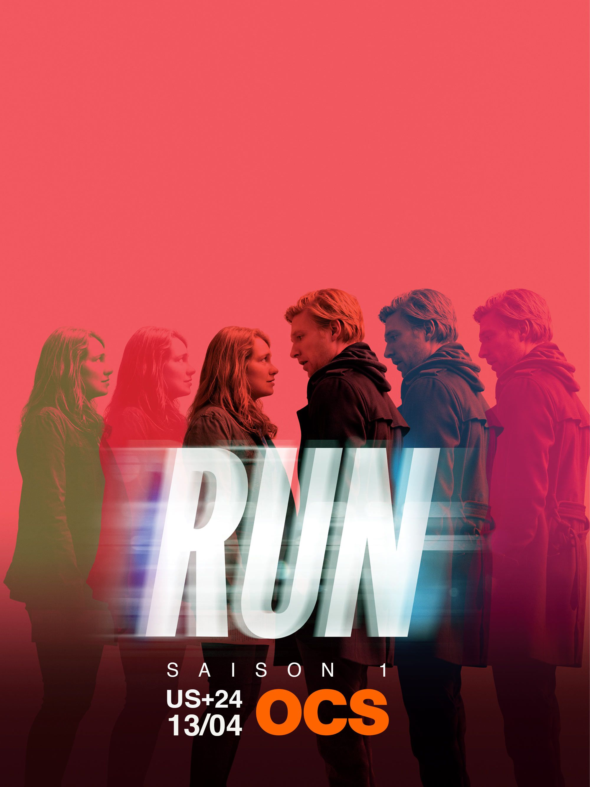 Run - Série (2020) streaming VF gratuit complet