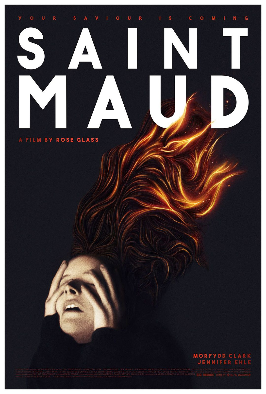 Saint Maud - Film (2020) streaming VF gratuit complet