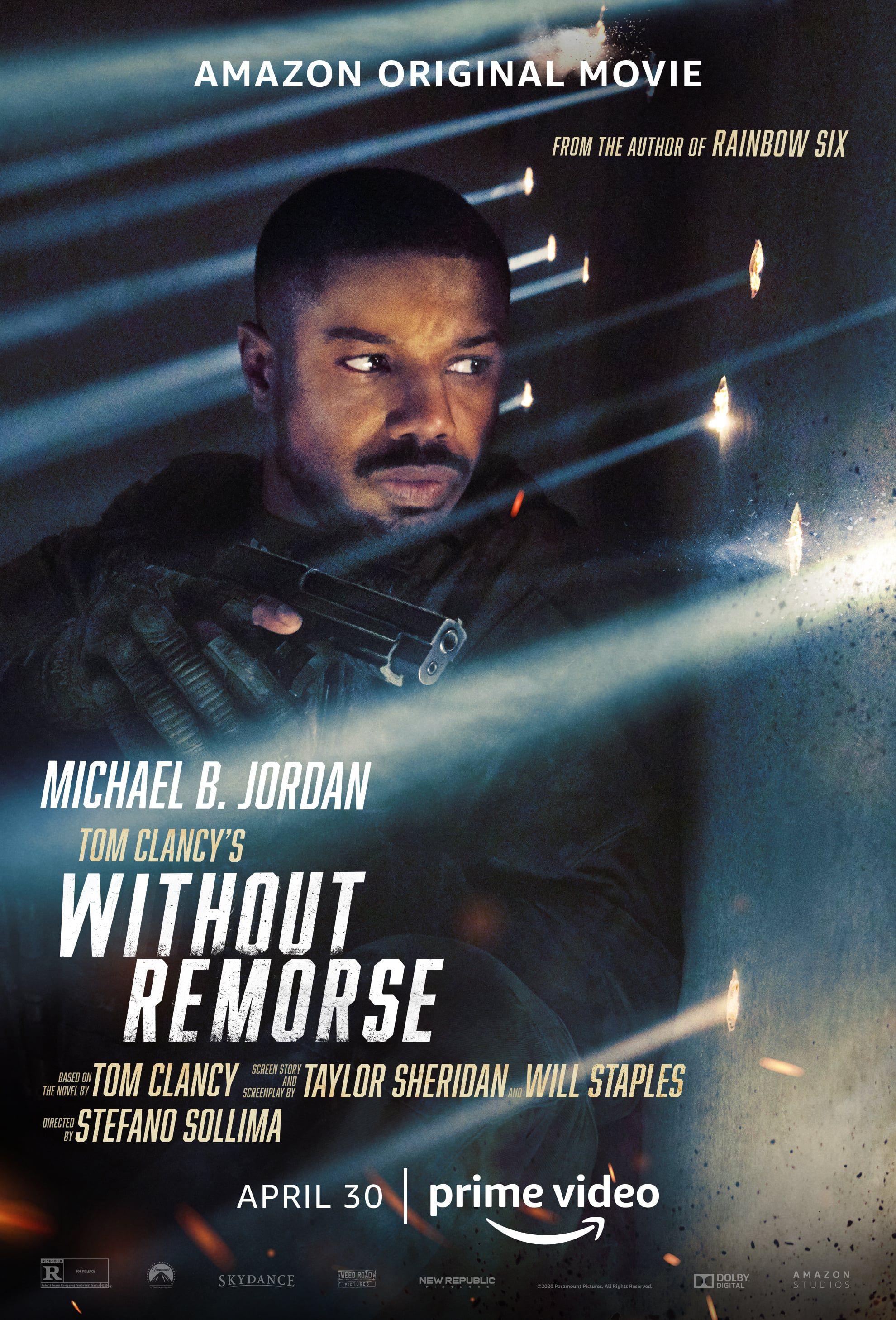 Sans aucun remords - Film (2021)
