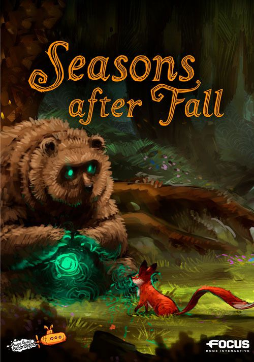 Seasons after Fall (2016)  - Jeu vidéo streaming VF gratuit complet