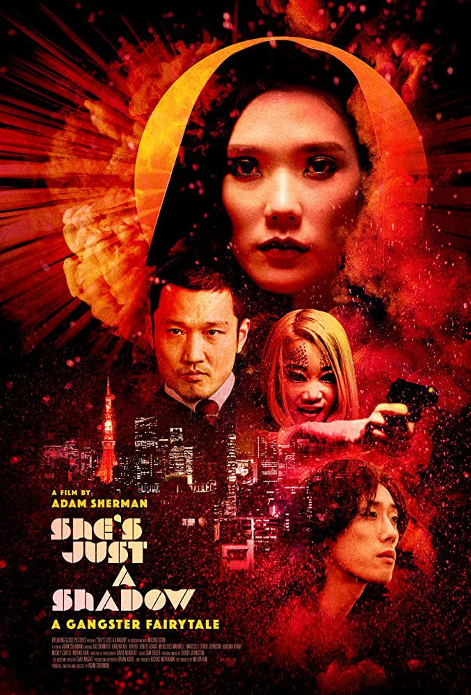 She's Just a Shadow - Film (2019) streaming VF gratuit complet