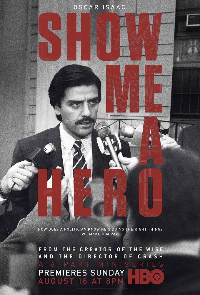 Show Me a Hero - Série (2015) streaming VF gratuit complet