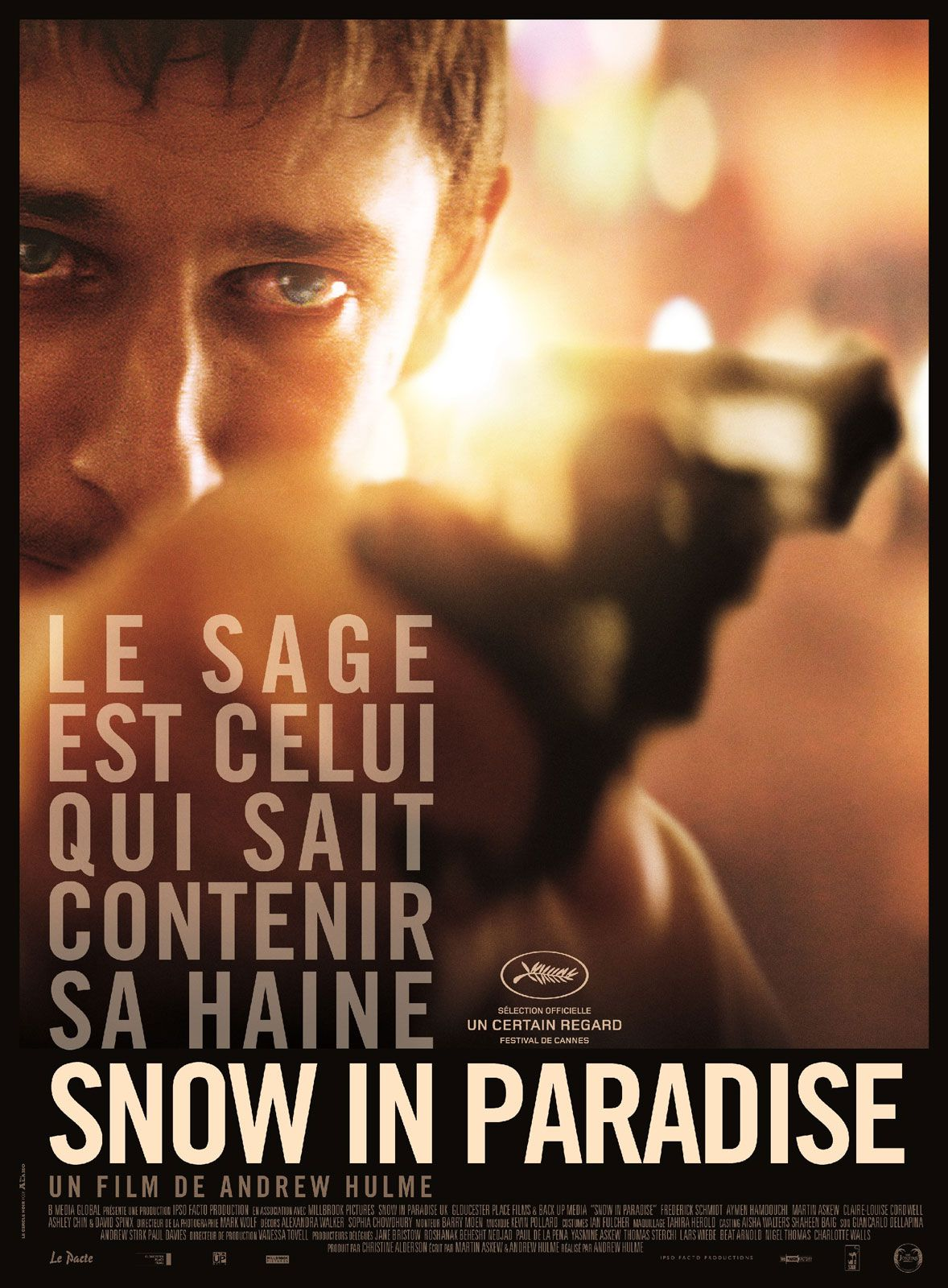 Snow in Paradise - Film (2015) streaming VF gratuit complet
