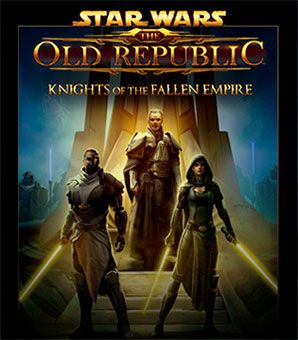 Star Wars : The Old Republic - Knights of the Fallen Empire (2015)  - Jeu vidéo streaming VF gratuit complet