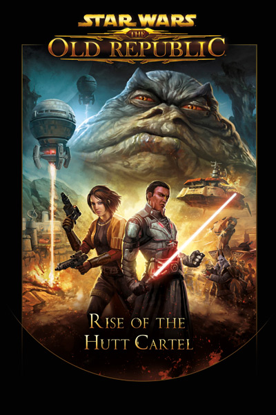 Star Wars : The Old Republic - Rise of the Hutt Cartel (2013)  - Jeu vidéo streaming VF gratuit complet