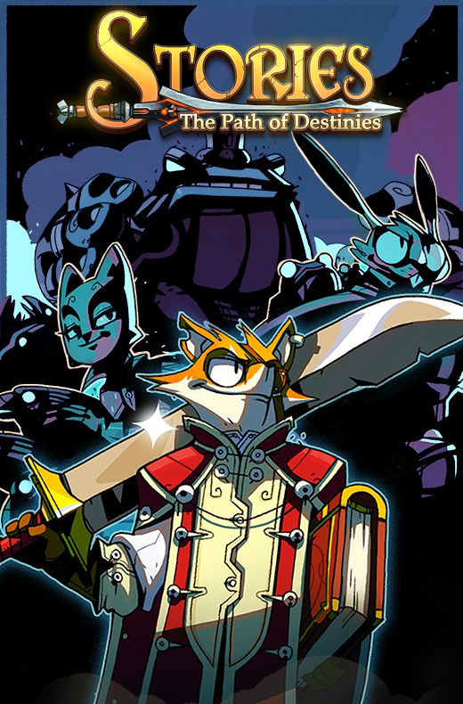 Stories: The Path of Destinies (2016)  - Jeu vidéo streaming VF gratuit complet