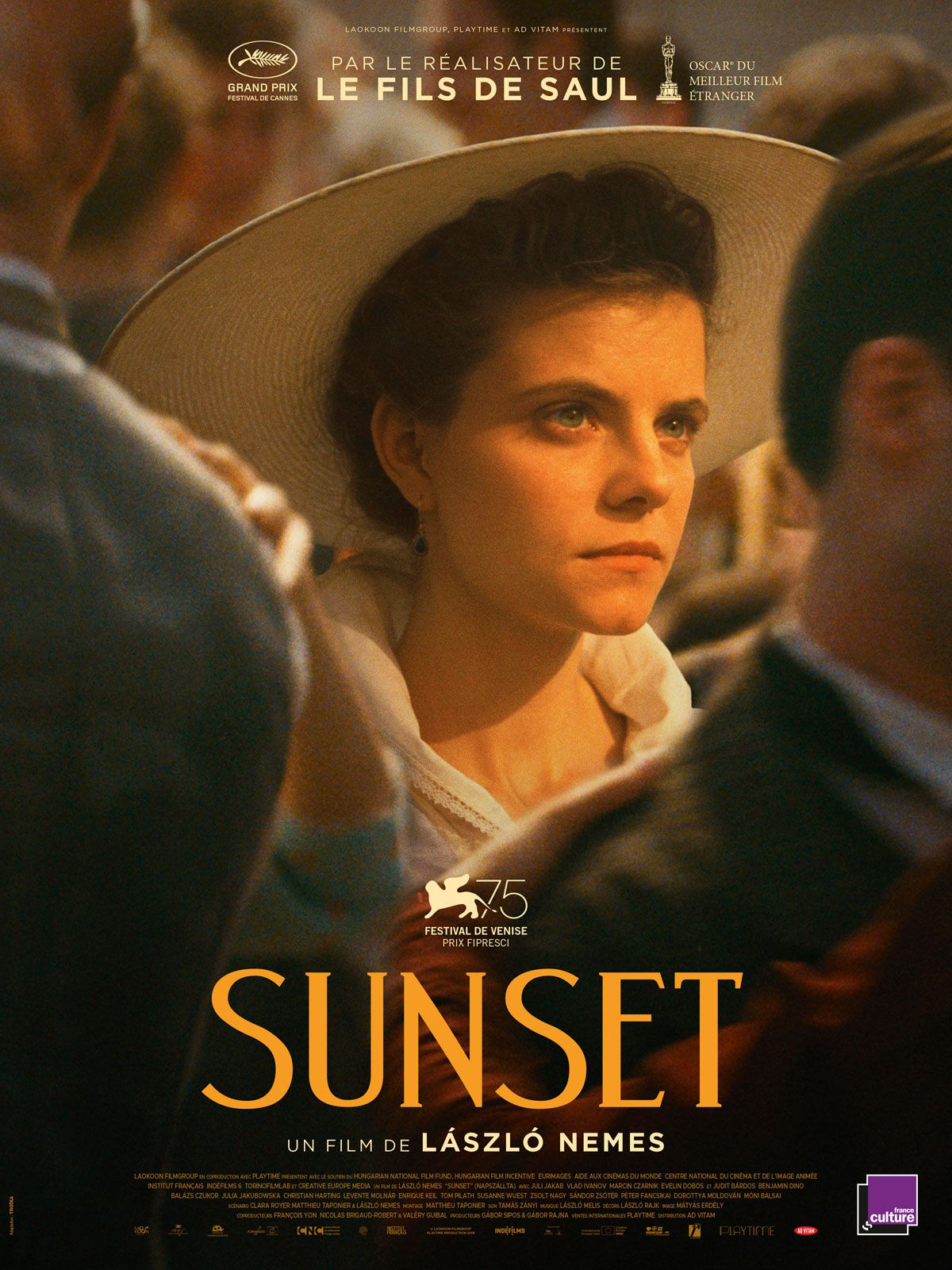Sunset - Film (2019) streaming VF gratuit complet