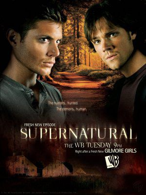 Supernatural - Série (2005) streaming VF gratuit complet