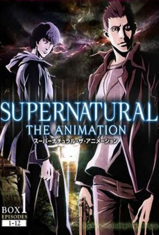 Supernatural the Animation - Anime (2011) streaming VF gratuit complet
