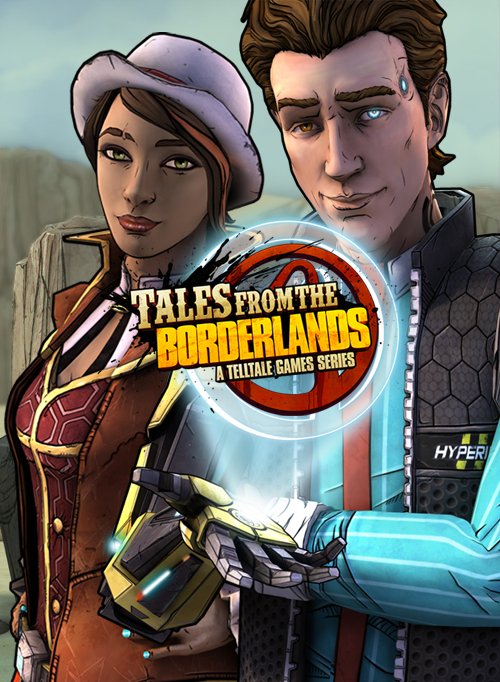 Tales from the Borderlands - A Telltale Games Series (2015)  - Jeu vidéo streaming VF gratuit complet