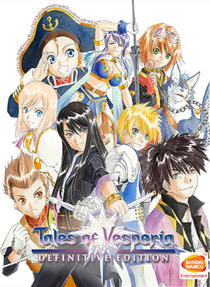 Tales of Vesperia : Definitive Edition (2019)  - Jeu vidéo streaming VF gratuit complet