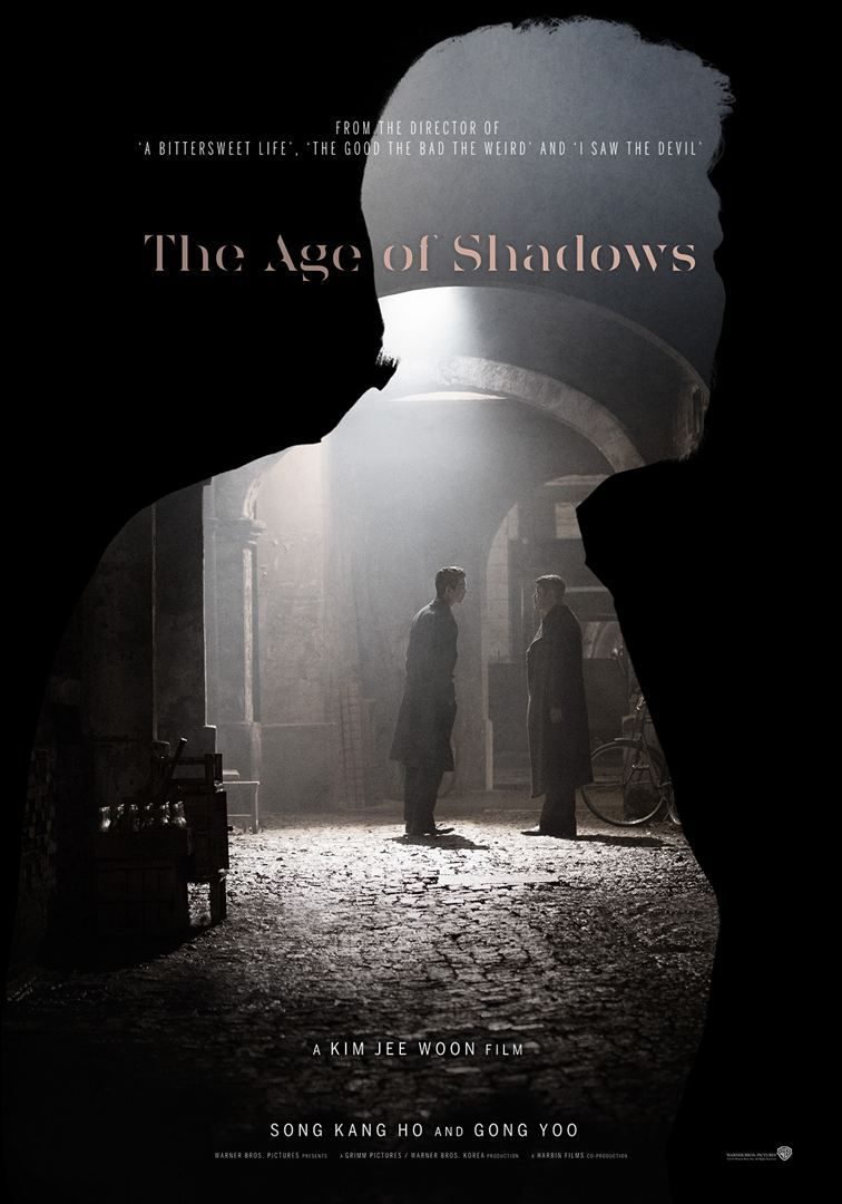 The Age of Shadows - Film (2016) streaming VF gratuit complet