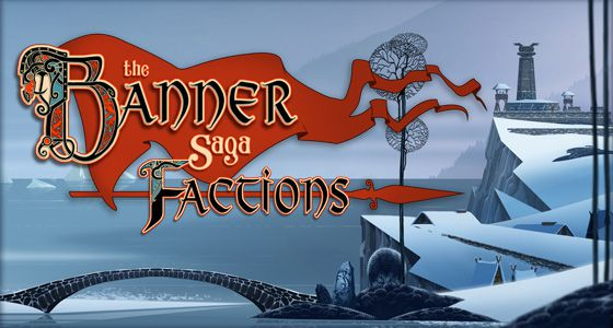 The Banner Saga : Factions (2013)  - Jeu vidéo streaming VF gratuit complet