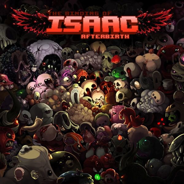 The Binding of Isaac : Afterbirth (2015)  - Jeu vidéo streaming VF gratuit complet