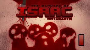 The Binding of Isaac : Antibirth (2016)  - Jeu vidéo streaming VF gratuit complet