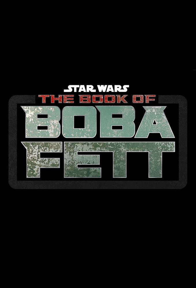 The Book of Boba Fett - Série (2021) streaming VF gratuit complet