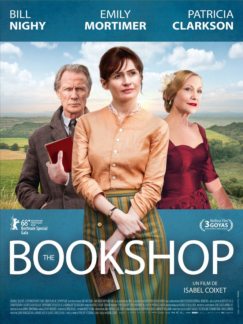 The Bookshop - Film (2018) streaming VF gratuit complet