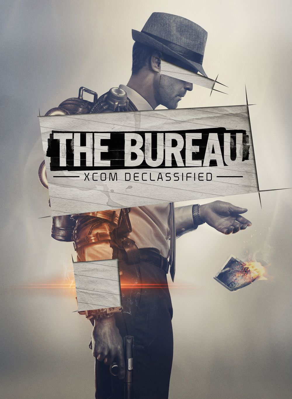 The Bureau : XCOM Declassified (2013)  - Jeu vidéo streaming VF gratuit complet
