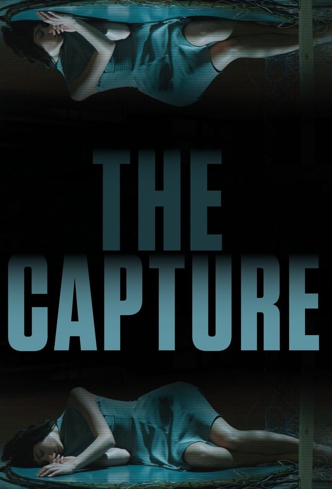 The Capture - Série (2019) streaming VF gratuit complet