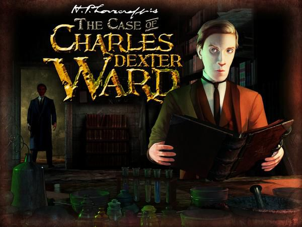 The Case of Charles Dexter Ward (2015)  - Jeu vidéo streaming VF gratuit complet