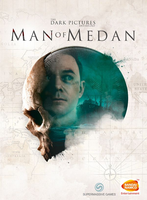 The Dark Pictures : Man of Medan (2019)  - Jeu vidéo streaming VF gratuit complet