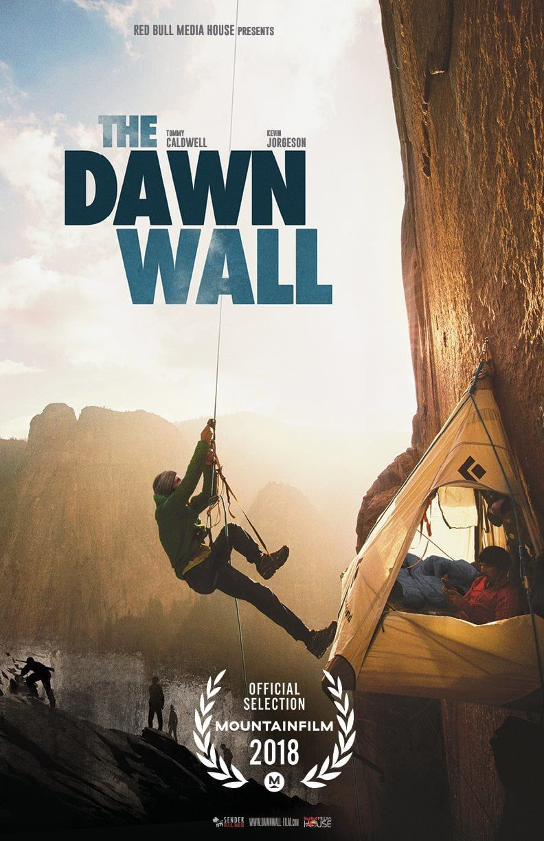 The Dawn Wall - Documentaire (2018) streaming VF gratuit complet